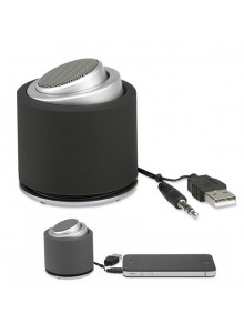objet publicitaire - promenoch - Haut-parleur Nomade  - Accessoires Smartphone