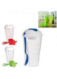 objet publicitaire - promenoch - Shaker à Salade  - Catalogue