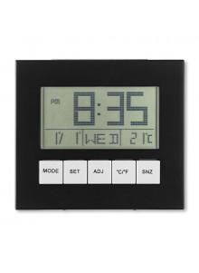 objet publicitaire - promenoch - Horloge de Bureau  - Catalogue