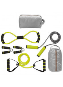 Accessoires Fitness + Sac