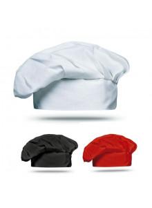 objet publicitaire - promenoch - Toque de chef  - Ustensiles de Cuisine