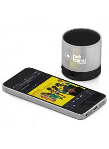 objet publicitaire - promenoch - Mini Enceinte Bluetooth  - Accessoires Smartphone