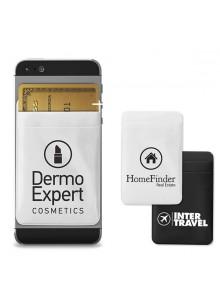 objet publicitaire - promenoch - Porte CB Smartphone  - Accessoires Smartphone