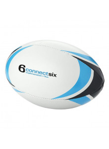 objet publicitaire - promenoch - Ballon de Rugby  - Articles de Sport