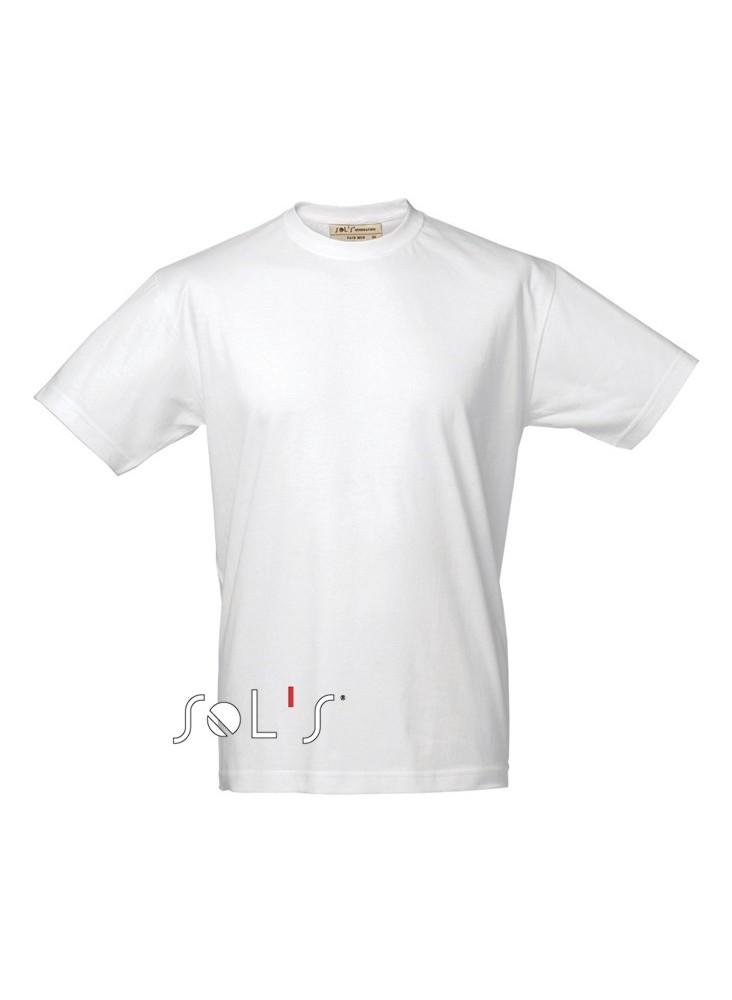 T-shirt Fair men  publicitaire