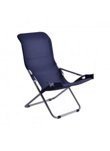 objet publicitaire - promenoch - Chaise Jardin Pliable  - Chaise Transat