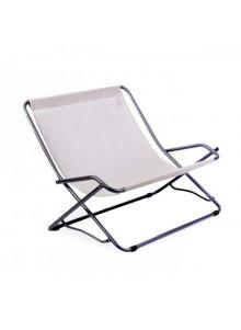 objet publicitaire - promenoch - Chaise Pliante  - Chaise Transat