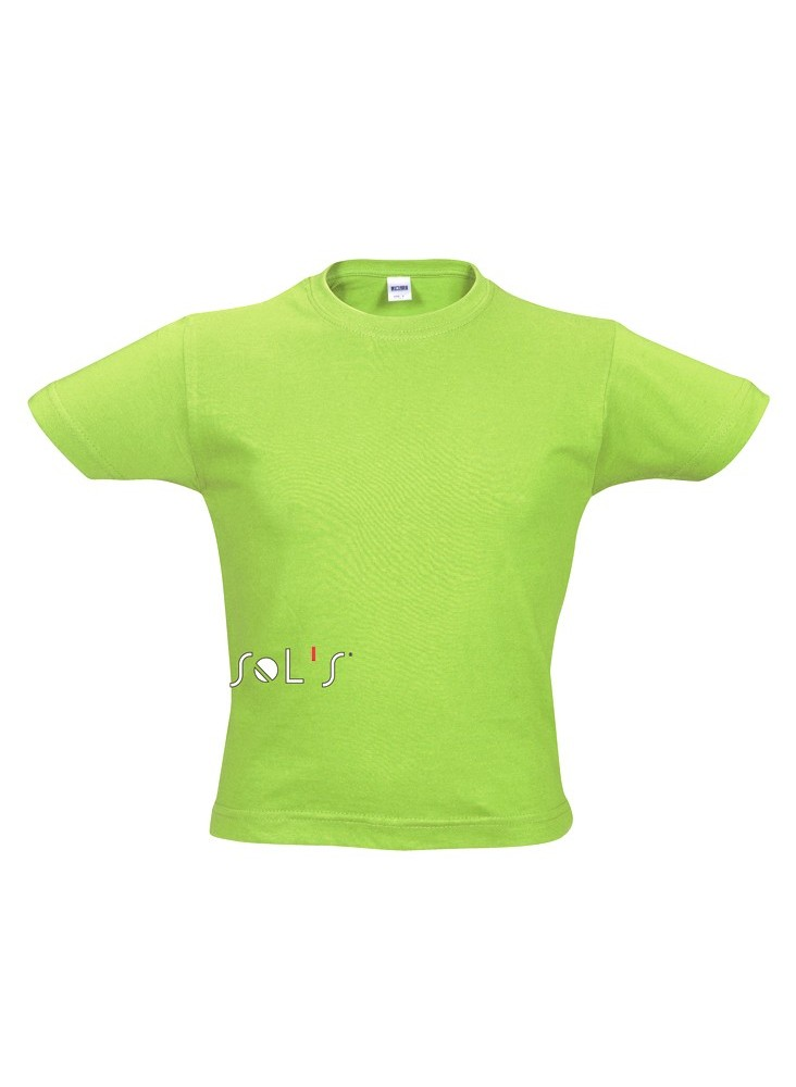 Tee-shirt Regent kids  publicitaire
