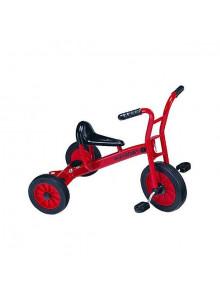 objet publicitaire - promenoch - Grand Tricycle  - Crèche collectivité petite enfance