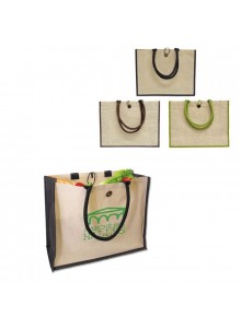 objet publicitaire - promenoch - Sac shopping  - Accueil