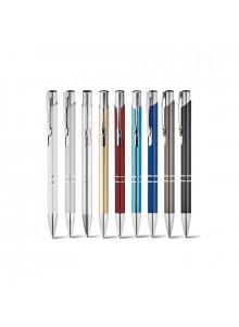 objet publicitaire - promenoch - stylo qualitatif/prix avec personnalisation  - Accueil