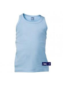 objet publicitaire - promenoch - Débardeur Canyon  - Tee-shirts Enfants