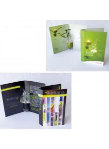 objet publicitaire - promenoch - La Plante postale personnalisée  - Accueil
