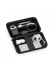 objet publicitaire - promenoch - Kit nomade pour smartphone et objets connectés  - Accueil