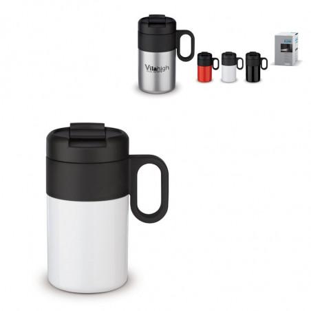 Mug thermos 250 ml personnalisé