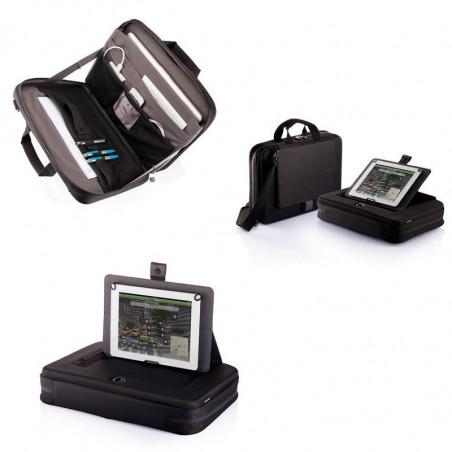 Porte-documents personnalisé pour tablette ou ordinateur