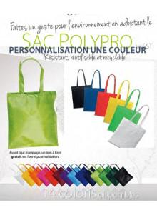 objet publicitaire - promenoch - tote bag promo   - Nouveautés Promenoch