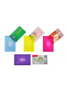 objet publicitaire - promenoch - Etui carte rigide  - Accessoires Auto