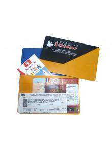objet publicitaire - promenoch - Pochette voyage   - Accessoires Auto