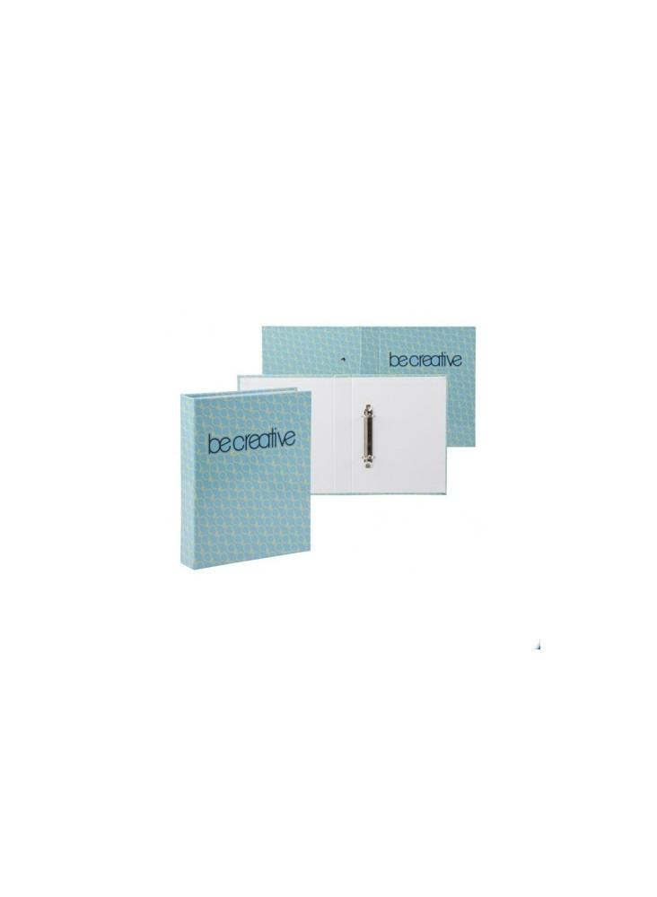 objet publicitaire - promenoch - Classeur sublimation  - Accueil