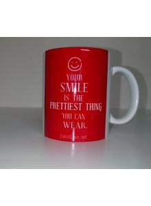 objet publicitaire - promenoch - mug 100%personnalisable  - Accueil