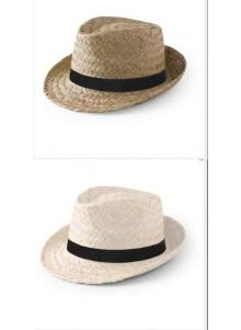 objet publicitaire - promenoch - Chapeau borsa personnalisable  - Casquettes & Chapeaux
