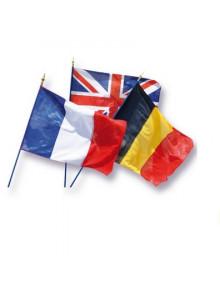 objet publicitaire - promenoch - Drapeaux France  - Accueil