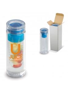 objet publicitaire - promenoch - Bouteille à eau fruits  - Accueil