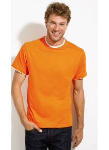 objet publicitaire - promenoch - Tee-shirt homme Madison  - Accueil
