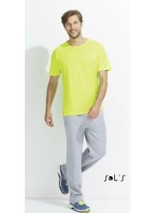 objet publicitaire - promenoch - Tee-shirt Sporty  - Accueil