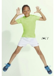 Tee-shirt Sporty Enfants