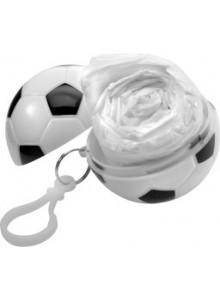 objet publicitaire - promenoch - Balle de foot poncho  - Accueil