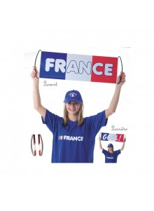 objet publicitaire - promenoch - Bannière supporter goal  - Accueil