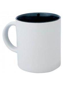 objet publicitaire - promenoch - Mug céramique 350ml  - Accueil