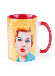 objet publicitaire - promenoch - Mug céramique 100% Personnalisable  - Accueil