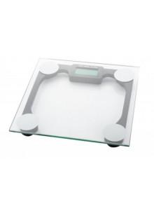 objet publicitaire - promenoch - Balance avec plateau en verre  - Accessoires médecin et pharmaciens
