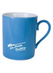 objet publicitaire - promenoch - Mug porcelaine française  - Accueil