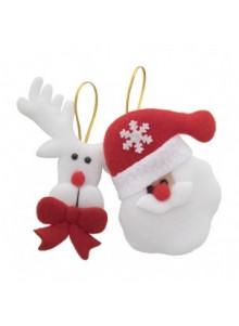 """objet publicitaire - promenoch - """"Tainox"""" Set de décoration arbre de Noël  - Accueil"""