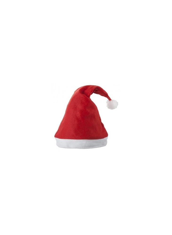 """""""Papa Noel"""" bonnet de Noël  publicitaire"""