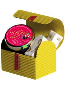 Mini Coffre, coloris assortis (7x5x5cm)