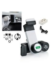 objet publicitaire - promenoch -  Support de smartphone pour voiture MOVING  - Accueil