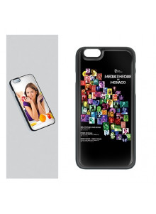 objet publicitaire - promenoch - Coque pour iPhone 6/6S  - Accueil