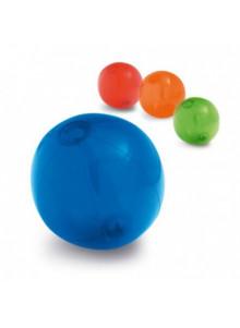 objet publicitaire - promenoch - Ballon de plage fun  - Accueil