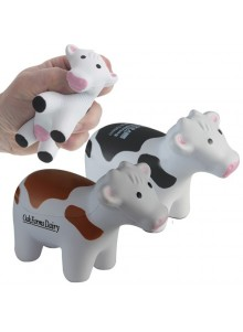 objet publicitaire - promenoch - Vache anti-stress  - Accueil