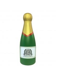 objet publicitaire - promenoch - Bouteille de Champagne  - Accueil