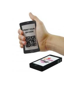 objet publicitaire - promenoch - Smart Phone anti-stress  - Accueil