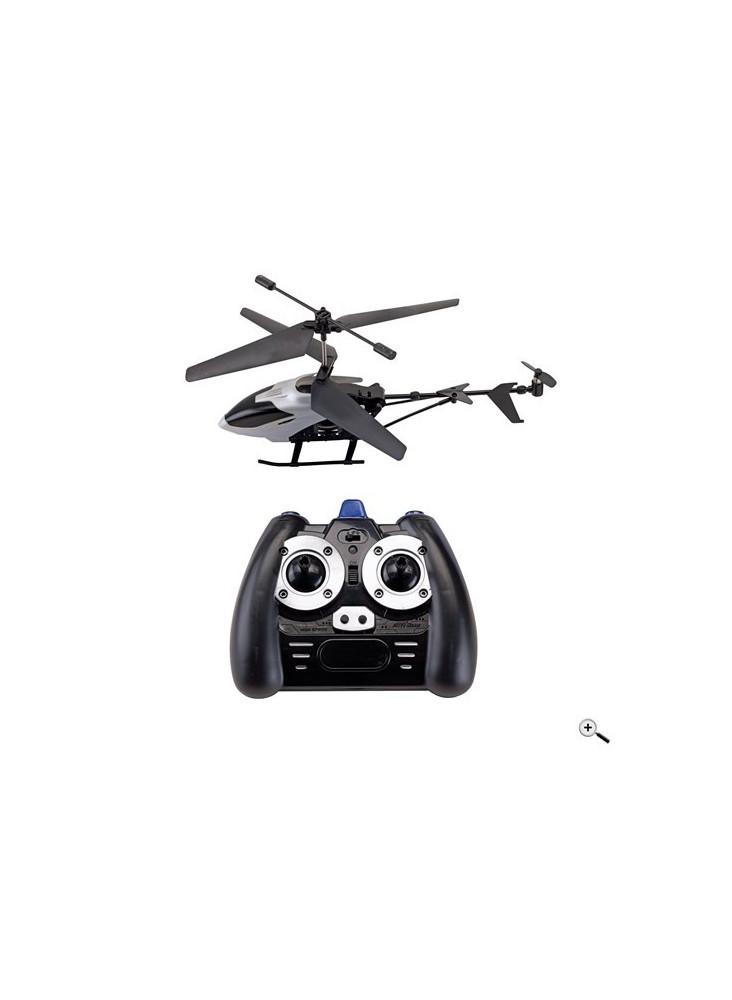 objet publicitaire - promenoch - Hélicoptère télécommandé  - Accueil