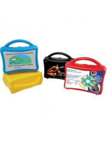 objet publicitaire - promenoch - Lunch box  - Accueil