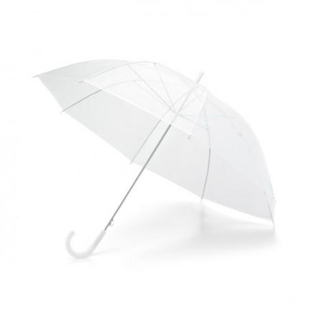 Parapluie Transparent Publicitaire