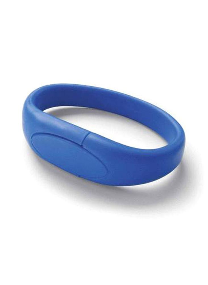 Bracelet Clés USB  publicitaire